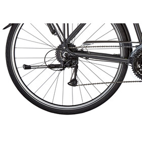 "Kalkhoff Agattu 27 HS - Vélo de ville - 28"" noir"